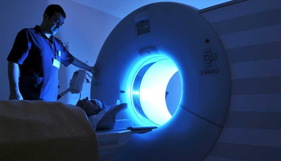 Radioterapia oncológica.