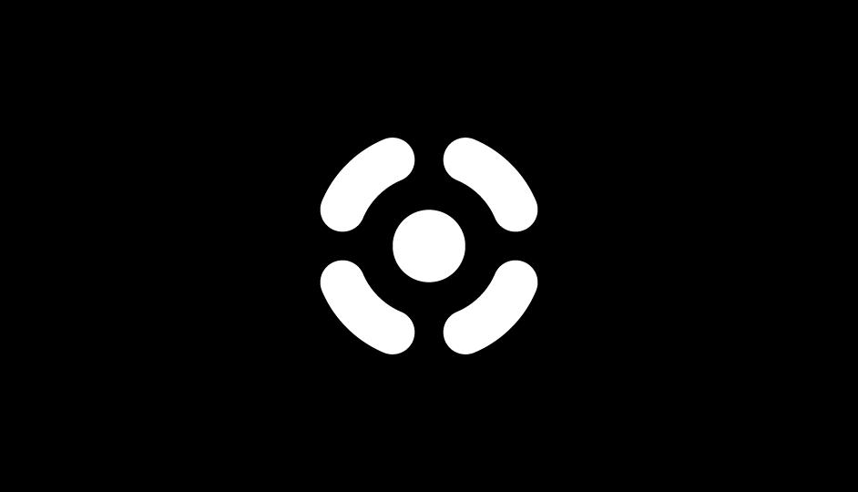 33. Alusión simplificaca a los métodos radiológicos y a las células carcinógenas (blanco sobre negro).