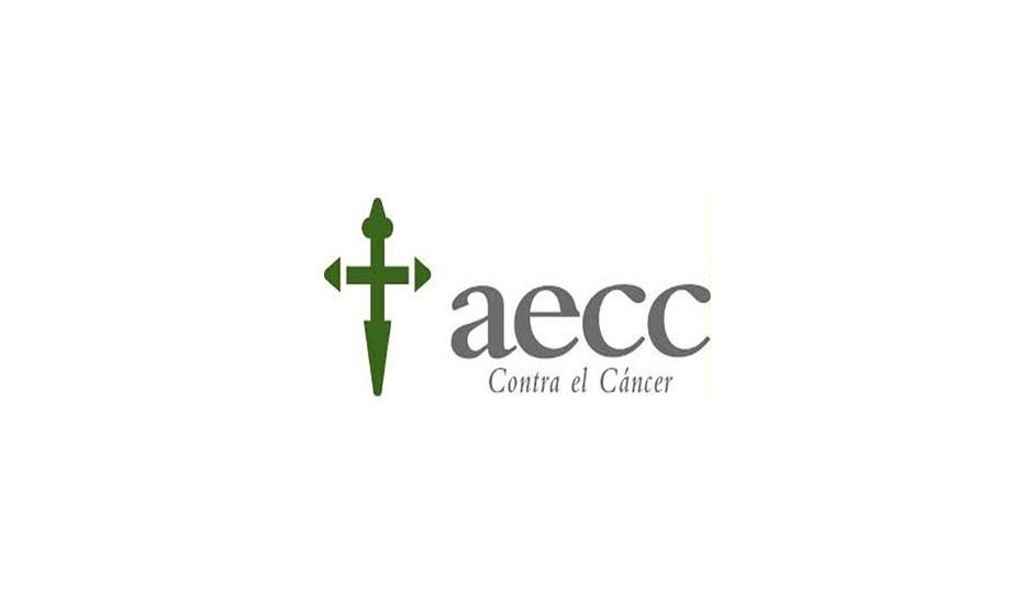 Marca de la Asociación Española Contra el Cáncer: connotaciones muy sectorizadas.