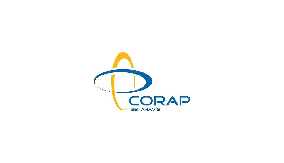 Corap: un esquema simple, tal vez demasiado estereotipado y poco original para ser memorable.