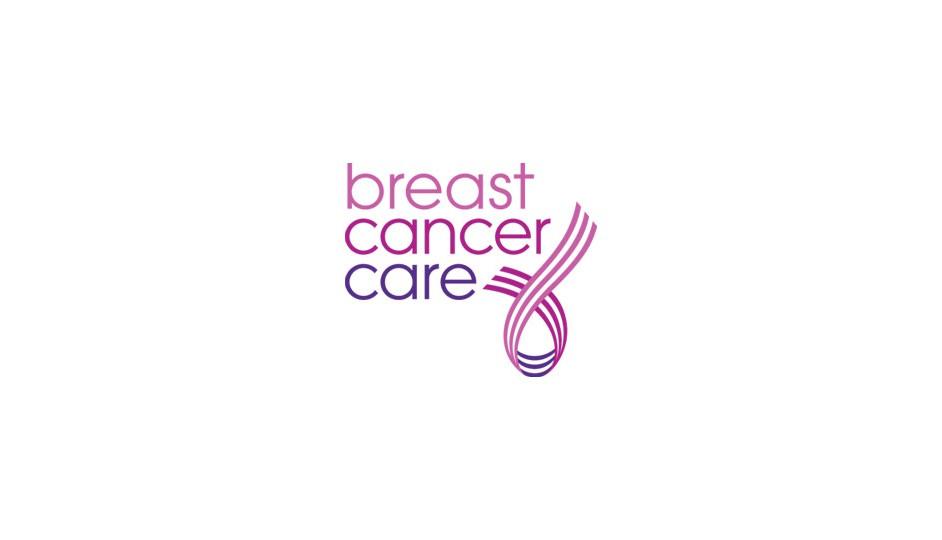BCC: utiliza el lazo rosa estriado para hacer alusión al cáncer de mama.