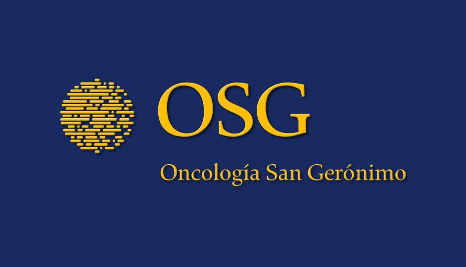 Oncología San Gerónimo: organización lineal abreviada.