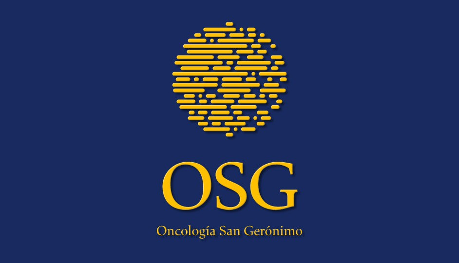 Oncología San Gerónimo: organización cuadrangular abreviada.