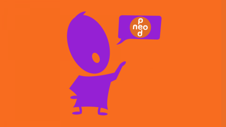 NEO · Señalización