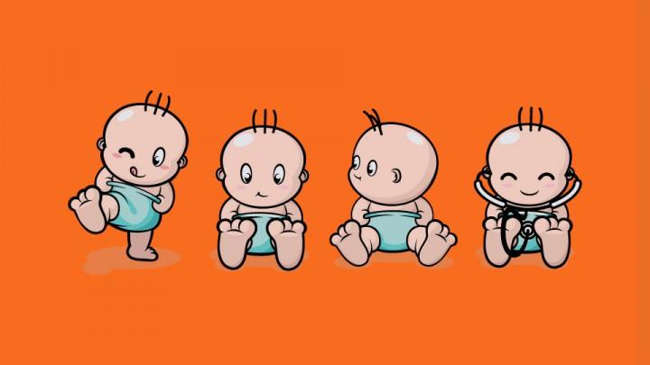 NEO-bebes