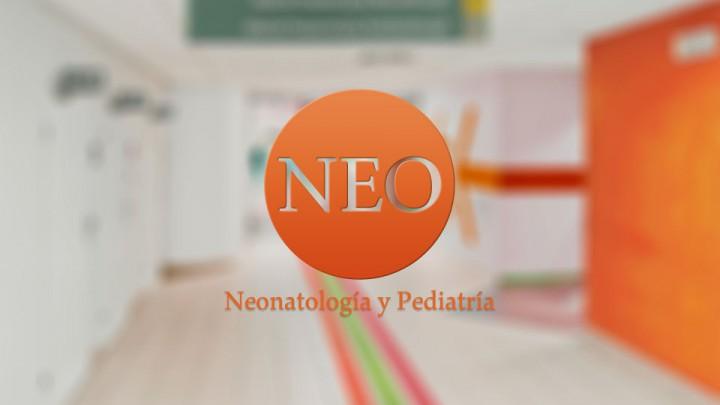 NEO · Imagen de marca