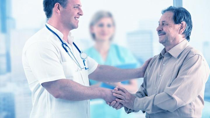 Hacer de las afecciones del paciente una oportunidad de aprendizaje sobre sí mismo.
