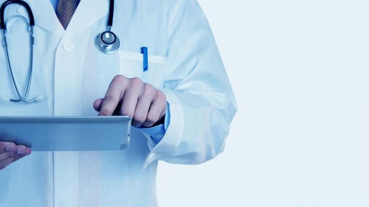 En el consultorio es donde toda la tecnología o se humaniza, o no cuenta.