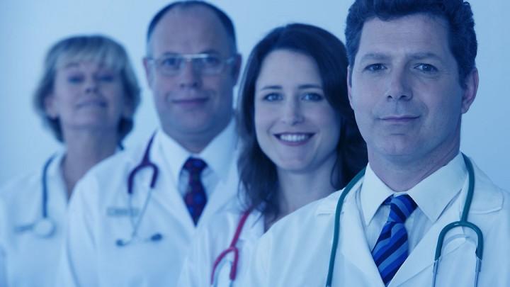 Más allá de las individualidades, la medicina es un trabajo de equipo.