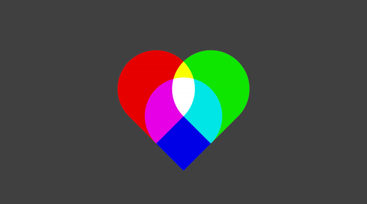 MAM · Isotipo · Rojo/Verde/Azul