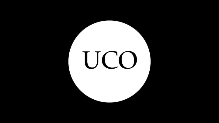 Signos visuales para la marca UCO