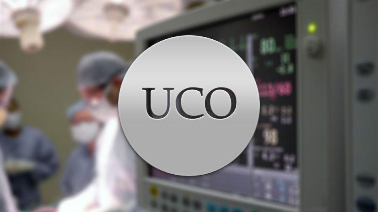 Imagen de marca UCO