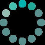 Círculo cromático: esquema monocromo.