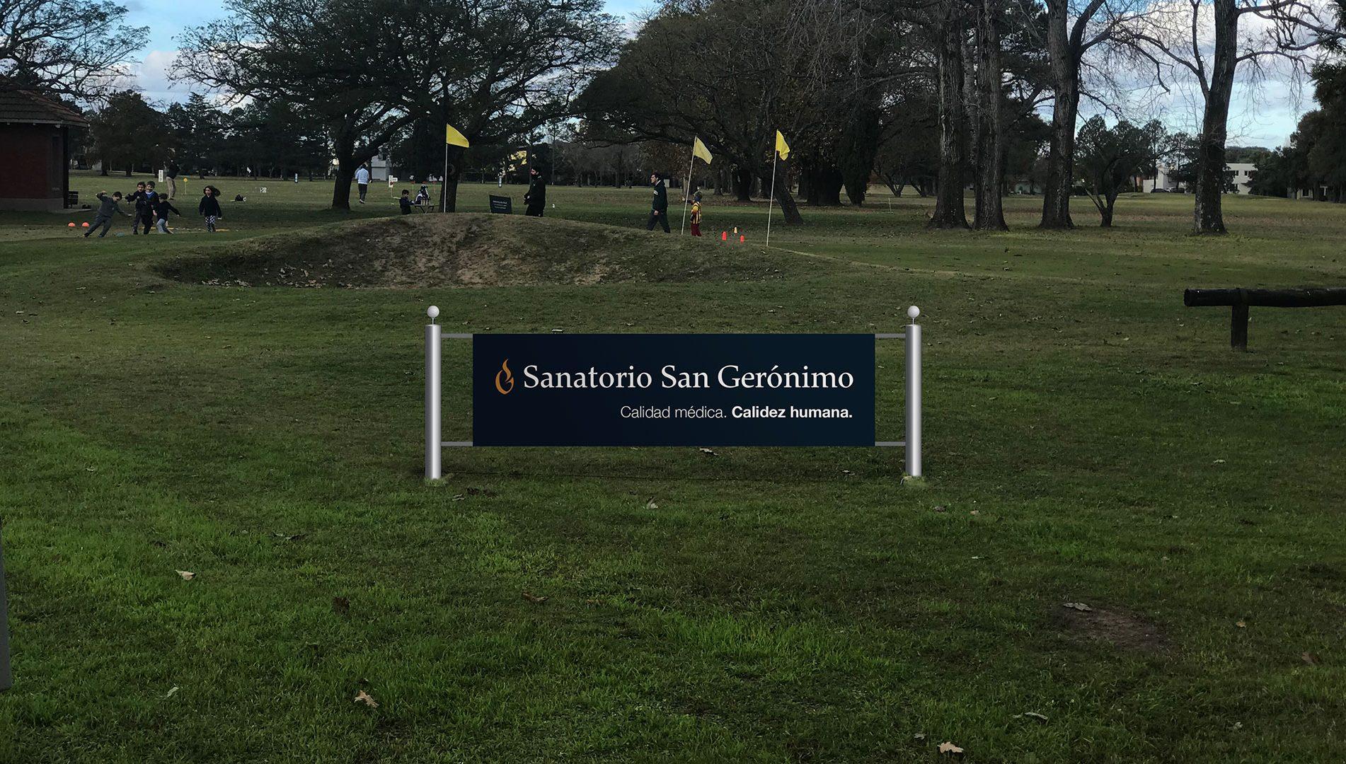 Golf Club de Campo El Paso · Grupo San Gerónimo