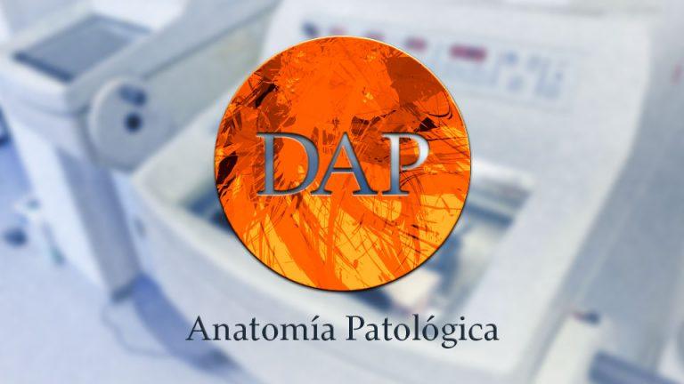 DAP: Diagnóstico por Anatomía Patológica San Gerónimo.