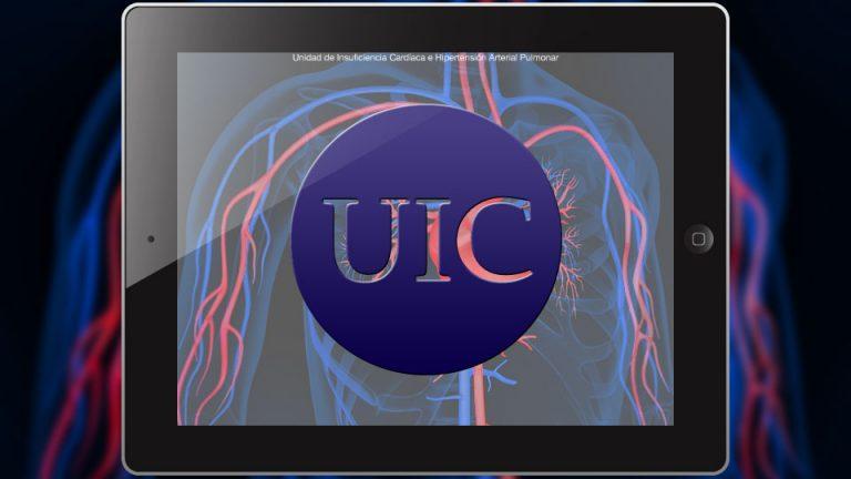 Unidad de Insuficiencia Cardíaca e Hipertensión Arterial Pulmonar.