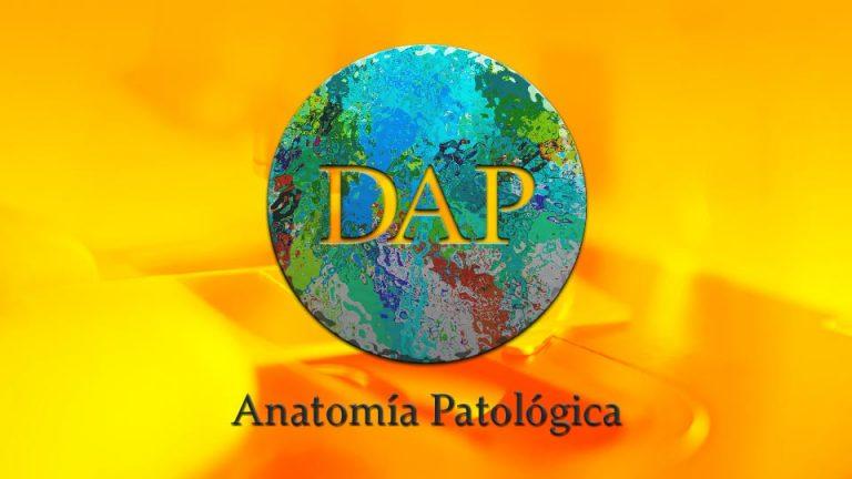 DAP · Diagnóstico por Anatomía Patológica: el isotipo