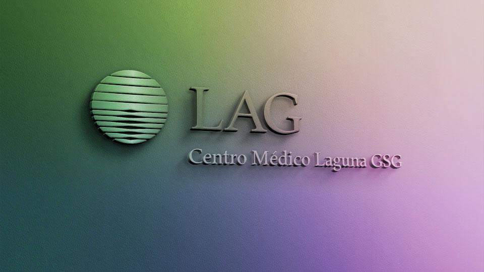 LAG · GSG · Centro Médico Laguna, Santo Tomé, Santa Fe, Argentina.