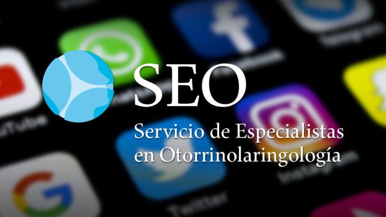 SEO · GSG · Redes Sociales