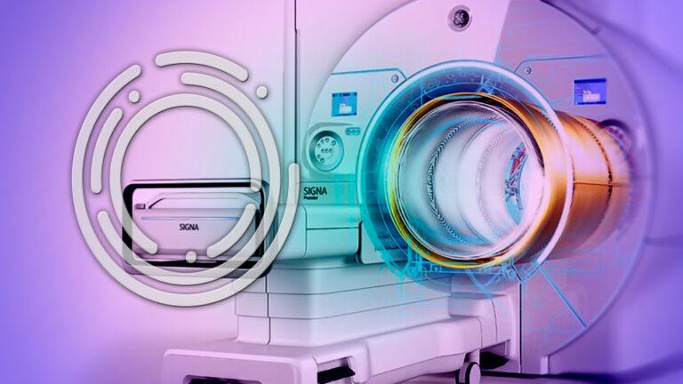 Servicio de Imágenes por Resonancia Magnética Nuclear.